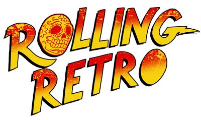 Rolling Retro